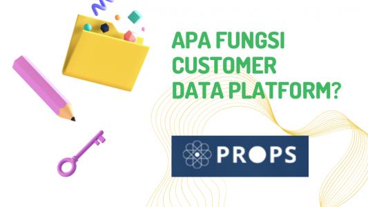 fungsi customer data platform